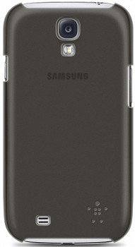 BELKIN CASE FOR SAMSUNG GALAXY NOTE II BLACK (F8M505VFC00)