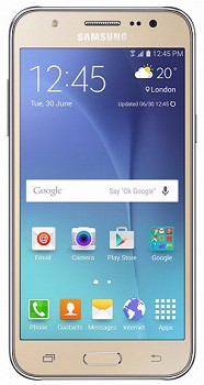 SAMSUNG GALAXY J5 (J500F) 8GB GOLD