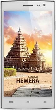 KENEKSI HEMERA 8GB WHITE