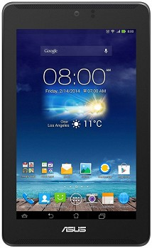 ASUS FONEPAD 7 (ME372CL-1B048A) 8GB GRAY