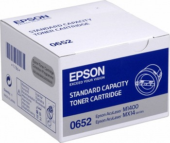 EPSON   C13S050652  BLACK