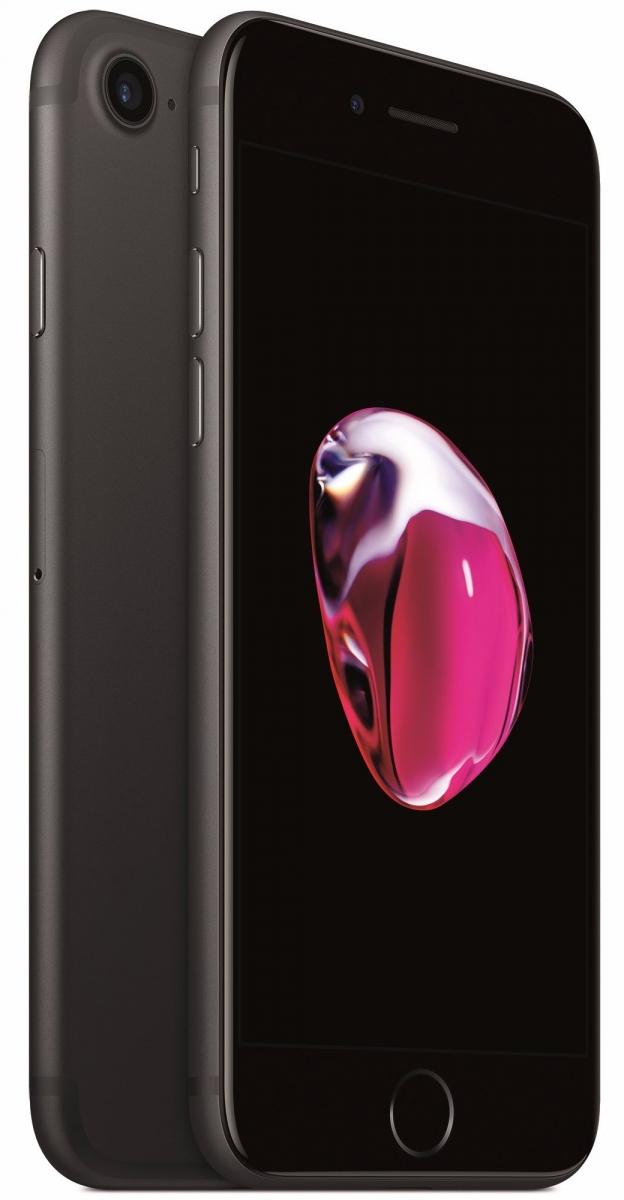 APPLE IPHONE 7 256GB LTE BLACK
