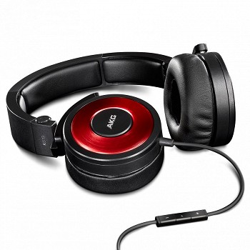 AKG K 619 RED