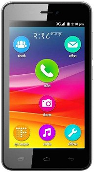 MICROMAX BOLT Q336 4GB BLACK