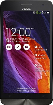 ASUS ZENFONE 6 (A600CG) 16GB RED