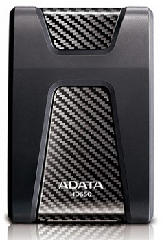 A-DATA HD650 1TB BLACK