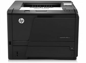 HP LASERJET PRO 400 M401D (CF274A)