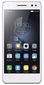 LENOVO VIBE S1 LITE 16GB WHITE