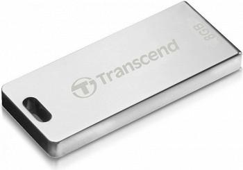 TRANSCEND JETFLASH T3S 8GB SILVER (TS8GJFT3S)