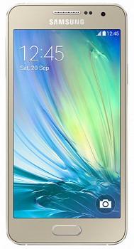 SAMSUNG GALAXY A3 (A300F) 16GB GOLD