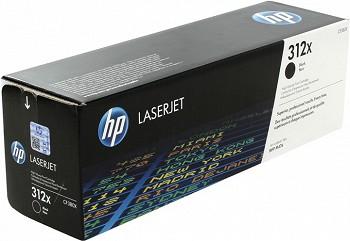 HP  312X  (CF380X)