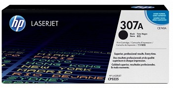 HP 307A (CE740A)