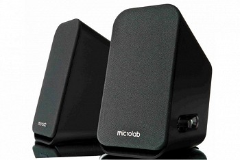 MICROLAB B-58 2.0 SPEAKERS