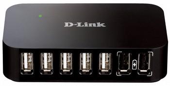 D-LINK DUB-H7 (DUB-H7/B)