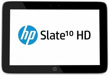 HP SLATE 10 HD 3603ER (F4X29EA) 16GB SILVER