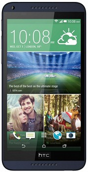 HTC DESIRE 816G 8GB BLUE