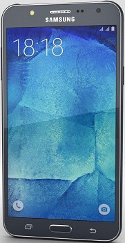 SAMSUNG GALAXY J7 (SM-J700F) 16GB BLACK