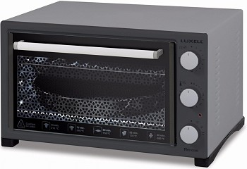LUXELL LX-5430 BLACK