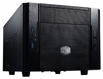COOLER MASTER ELITE 130 (RC-130-KKN1) BLACK
