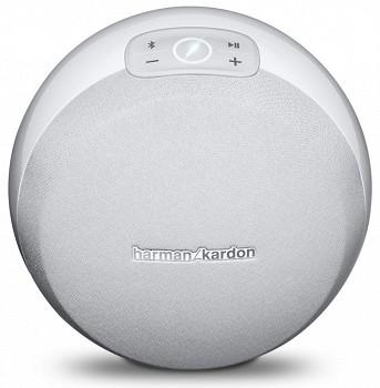 HARMAN/KARDON OMNI 10 WHITE (HKOMNI10WHTEU)