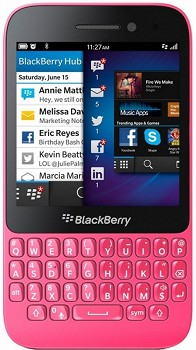BLACKBERRY Q5 8GB PINK
