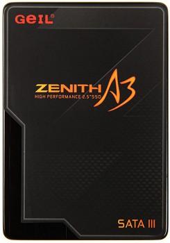 GEIL ZENITH A3 120GB (GZ25A3-120G)