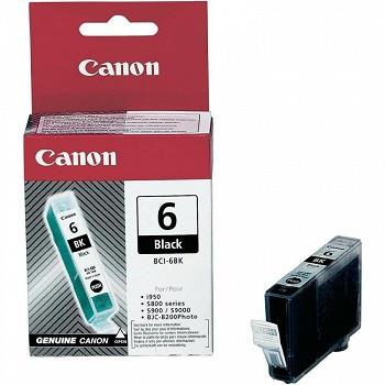 CANON BCI 6 (4705A002)