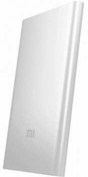 XIAOMI POWER BANK 5000 MAH NDY-02-AM