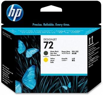 HP 72 PRINTHEAD (C9384A)