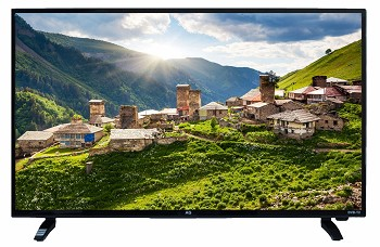 AG 40INCH LED TV