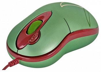 G-CUBE GOE-6DE GREEN