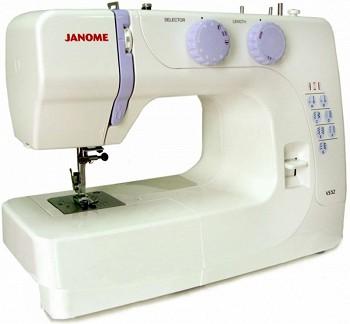 JANOME VS-52