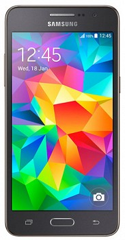 SAMSUNG GALAXY GRAND PRIME (G531H) 8GB BLACK