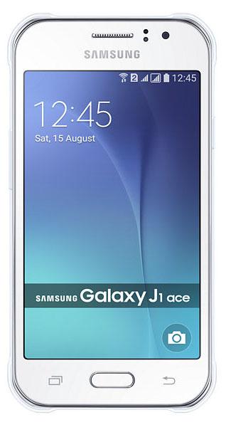 SAMSUNG GALAXY J1 (J111F) DUOS LTE WHITE
