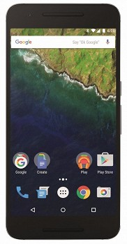 HUAWEI NEXUS 6P (H1511) 32GB GREY
