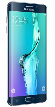 SAMSUNG GALAXY S6 EDGE+ (G928C) 32GB BLACK