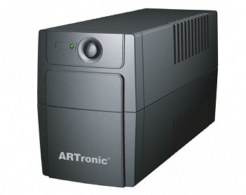 ARTRONIC ART ECO 650 VA