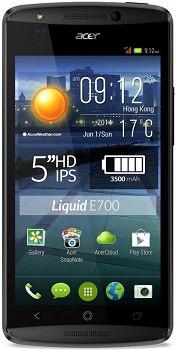 ACER LIQUID E700 (HM.HF9EE.003) 16GB BLACK