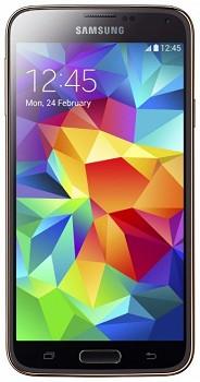 SAMSUNG GALAXY S5 (SM-G900FD) 16GB GOLD