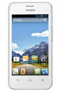 HUAWEI ASCEND Y320 DUAL 4GB WHITE