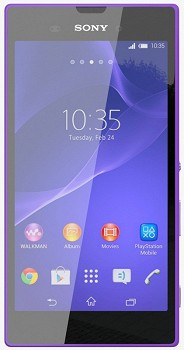 SONY XPERIA T3 (D5103) 8GB PURPLE