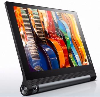 ტაბლეტი LENOVO YOGA TAB 3 8 (YT3-850M) 16GB BLACK