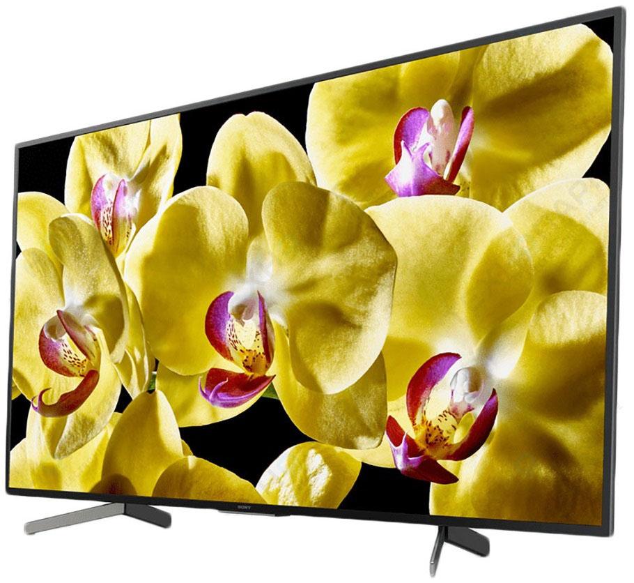 ტელევიზორი SONY KD65XG8096BR2
