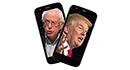 პრეზიდენტების სმარტფონები